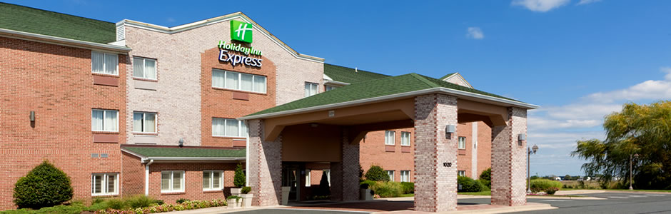 holiday inn expresss kent island annapolis grasonville